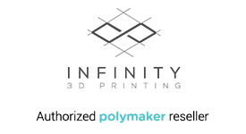 Infinity 3D Printing